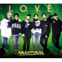 Naughtyboys L.O.V.E.