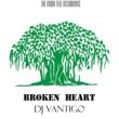 DJ Vantigo Broken Heart