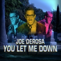 Joe DeRosa Mandatory Self-Deprecation Jokes About Therapy