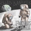 Chad Daniels Footprints on the Moon
