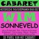 Wim Sonneveld De parel van het cabaret