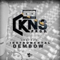 Knsprod Instrumental Dembow