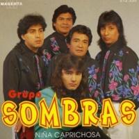 Grupo Sombras La Chica del Baile