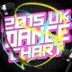 UK Dance Chart 2015 Uk Dance Chart