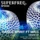Dance Spirit Desire EP