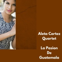 Aleta Cortez Quartet Wilderness of the Snake