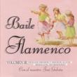 José Galván Baile Flamenco Vol. III