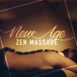 Zen Meditation and Natural White Noise and New Age Deep Massage New Age Zen Massage