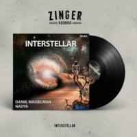 Daniil Waigelman&Nadya Interstellar