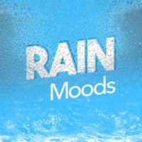 Rain Sounds - Sleep Moods Drops on the Pane