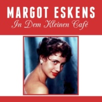Margot Eskens In dem kleinen Café