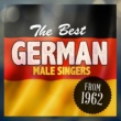 Various Artists The Best German Male Singers from 1962