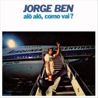 Jorge Ben Jor A Cegonha Me Deixou Em Madureira