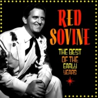 Red Sovine You're Barking Up The Wrong Tree Now