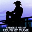 Various Artists Greatest Hits of Country Music, 24 Classic Country Songs: Folsom Prison Blues, Coalminer's Daughter, Your Cheatin' Heart, Crazy, Stand by Your Man, Witchita Lineman and More
