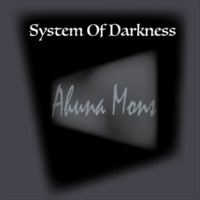 Ahuna Mons System of Darkness