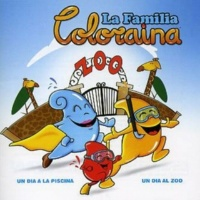 La Familia Coloraina Narració