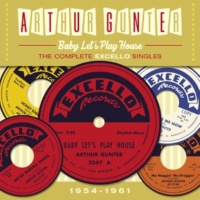 Arthur Gunter Baby Let's Play House