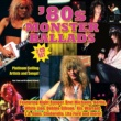Various Artists 80s Monster Ballads