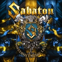 Sabaton Midway (Live at Woodstock Festival)