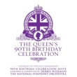 Various Artists The Queen's 90th Birthday Celebration