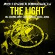 Andski&Jesser/Dominick Marketta The Light