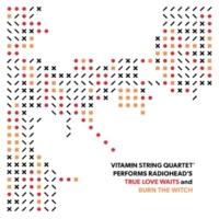 Vitamin String Quartet True Love Waits