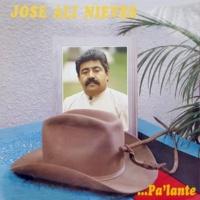 Jose Ali Nieves Pescador del Río Apure