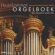 Gemma Coebergh&Mark Heerink Haarlemer Orgelboek (Sint Josephkerk, Haarlem)