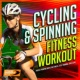 Vuducru Cycling & Spinning Fitness Workout - Perfect Pumping Beats for Fitness, Cycle Training Spin and Gym
