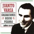 Juanito Varea Grabaciones Discos Pizarra