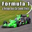 The Hollywood Edge Sound Effects Library Formula 1 & Vintage Race Car Sound Effects