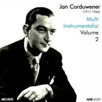 Jan Corduwener and his Orchestra Misty