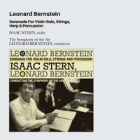 Leonard Bernstein The Age of Anxiety Symphony No.2 for Piano and Orchestra after W. H. Auden: Part 1: II. The Seven Ages (Variations 1-7) [Bonus Track]
