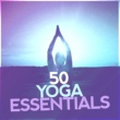 Various Artists 50 Yoga Essentials