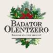 Los Iruña'ko Badator Olentzero