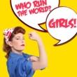 Audio Idols Who Runs the World? Girls!