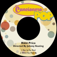 Rikki Price&Johnny Keating You´re for Real