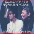 Sammy Davis Jr.&Carmen McRae Essential Masters
