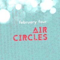 February Four Air Circles