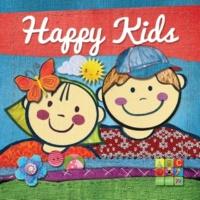 ヴァリアス・アーティスト Happy Kids