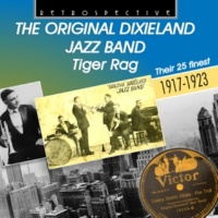 The Original Dixieland Jazz Band Lazy Daddy
