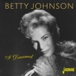 Betty Johnson I Dreamed
