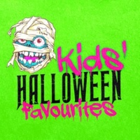 Kids' Halloween Party,Halloween-Kids&Scary Sounds Monster