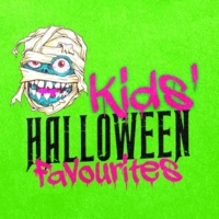 Kids' Halloween Party,Halloween-Kids&Scary Sounds Abracadabra