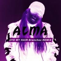 ALMA Dye My Hair [Branchez Remix]