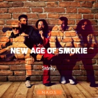 New Age of Smokie Stánky