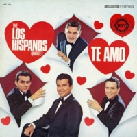 The Los Hispanos Quartet Que Dirias De Mi