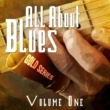 Various Artists All About Blues - Gold Series, Vol. 1