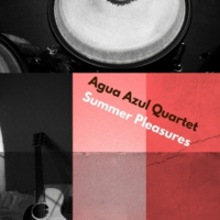 Agua Azul Quartet Falling Moons